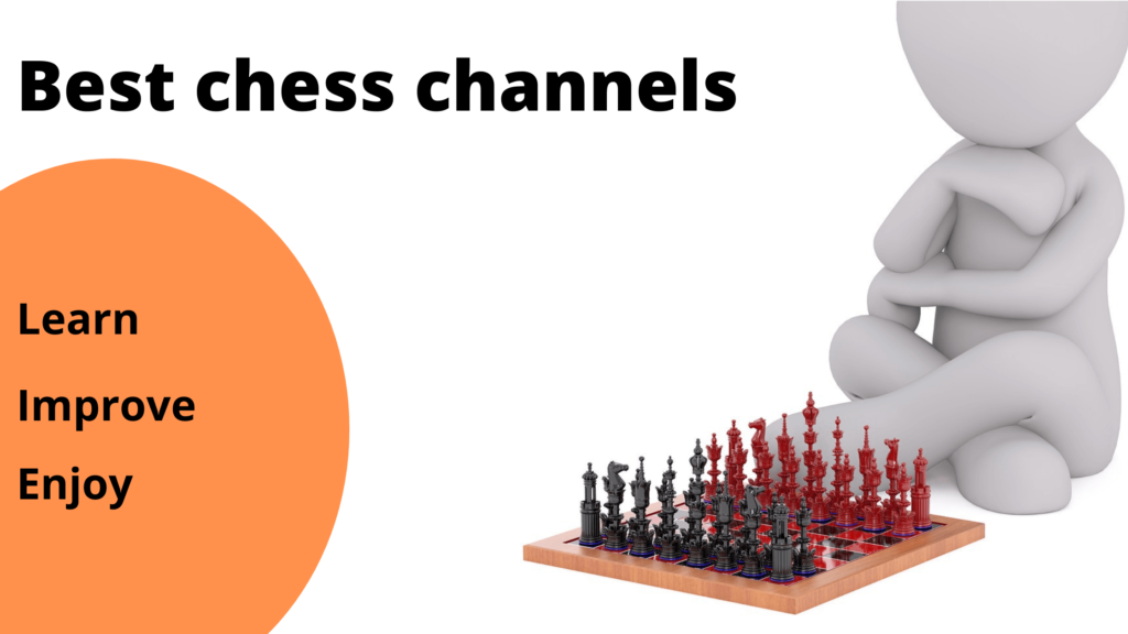 Best chess channels