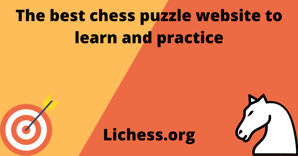 The best chess puzzle website to learn and practice(1)