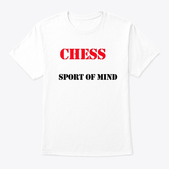 chess sprot of mind