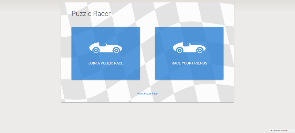 lichess puzzles racer